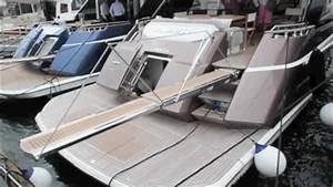 Monte Carlo Yachts 70 From Motor Boat Yachting YouTube