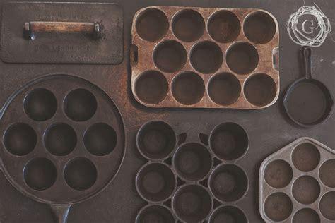 rejuvenating antique cookware gatherhaus