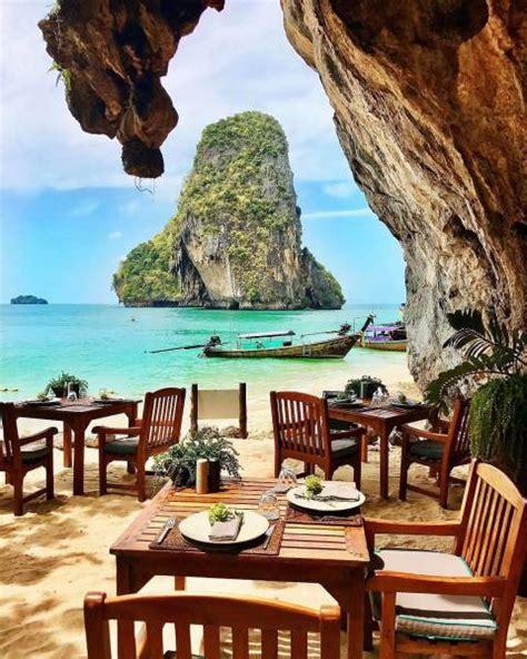 Unusual And Beautiful Restaurants Barnorama