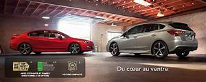 Concession Subaru : introduction impreza 2017 subaru sherbrooke ~ Gottalentnigeria.com Avis de Voitures
