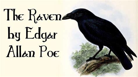 The Raven By Edgar Allan Poe  Spencer Baum Medium