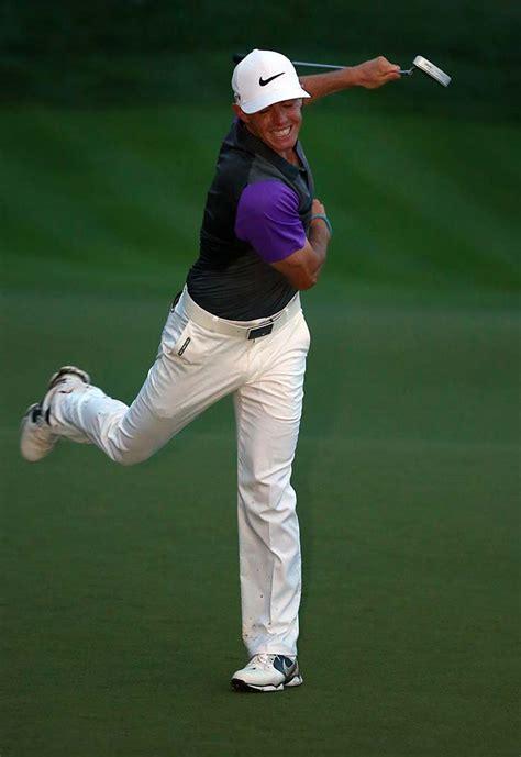 Boy Wonder Does it Again! Rory McIlroy Wins PGA ...