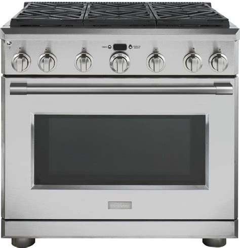 monogram statement collection  stainless steel pro style dual fuel range zdpnnss