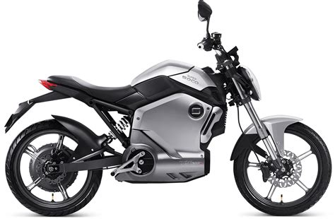 Electric Motorbike by Soco Electric Motorbike The Scooter Warehouse