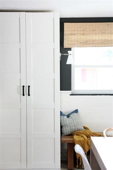 wardrobes ikea pax units  bergsbo doors fauxdenza