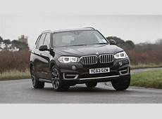 2014 BMW X5 xDrive30d Review by Autocar autoevolution