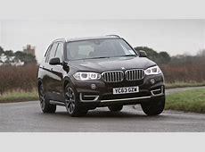 2014 BMW X5 xDrive30d Review by Autocar autoevolution