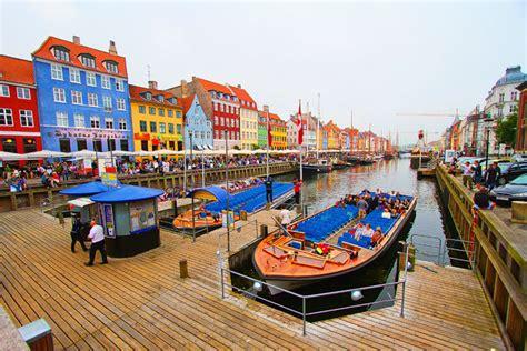 World Tourist Places Copenhagen
