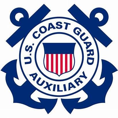 Svg Guard Coast Aux Auxiliary States United