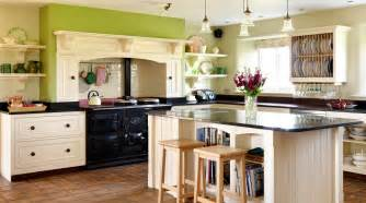 country kitchen remodel ideas original traditional farmhouse kitchen from harvey jones