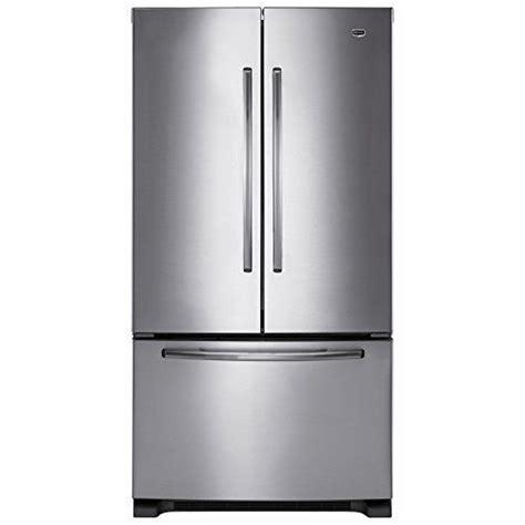 Maytag 5gfc20praa 3 Door Freestanding Fridge Freezer