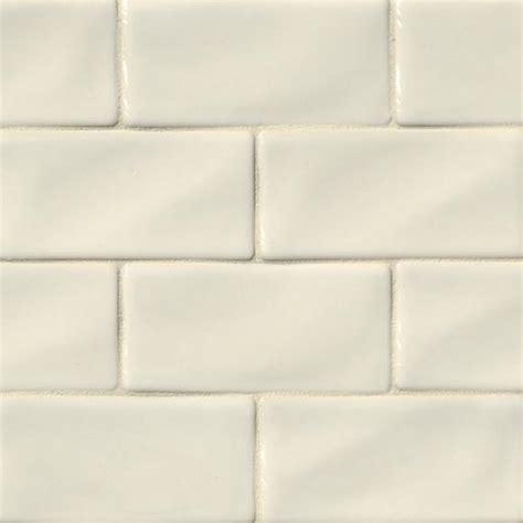 kitchen tile backsplash photos msi highlpark antique white subway tile backsplash smot pt 6245