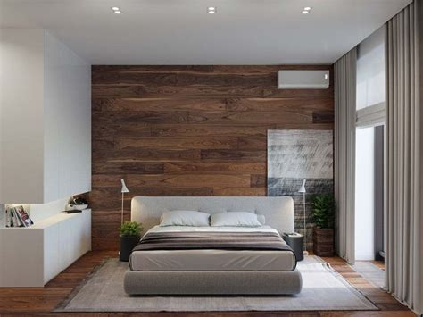 20 Modish Contemporary Bedroom Ideas For Inspiration