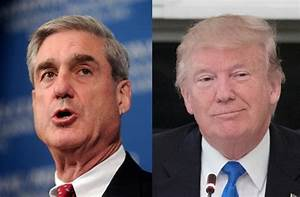 Mueller's Russia Investigation Grows to Include Donald ...