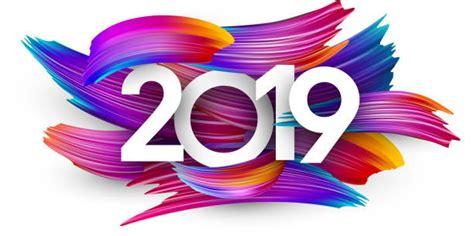 2019 Vecteurs Et Illustrations Libres De Droits