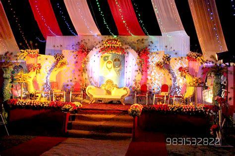 wedding decorations  kolkata flower decoration kolkata
