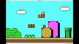 Video Shows Id Software39s 25 Year Old Super Mario Bros 3