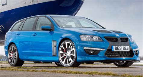 vauxhall vxr8 ute 425hp vauxhall vxr8 tourer is the brand s most powerful