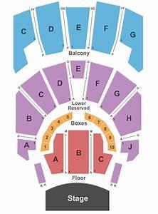 Masonic Auditorium Seating Chart Cleveland