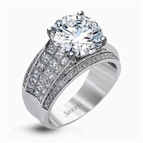 photo  wide band wedding rings sets