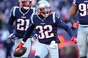Devin Mccourty Among 3 Patriots Absent From The Team S