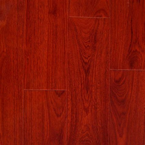 "Tropical Comodo Rosewood Laminate 12 mm x 5"" - Factory"