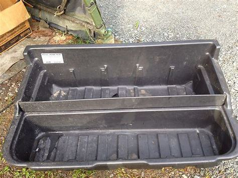 find ford crown victoria police p trunk pack kevlar