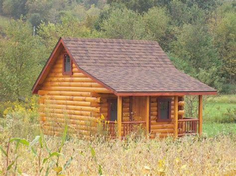 Log Cabin Photo Gallery