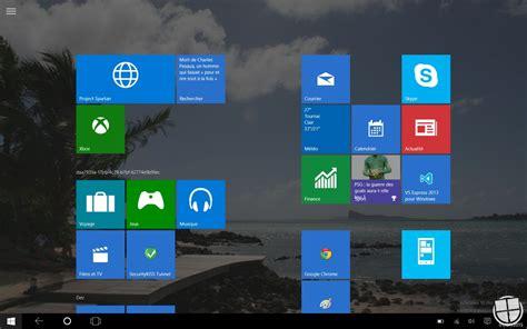 mode bureau windows 8 windows 10 le tour des nouveautés pourquoi y passer