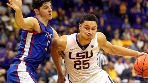 Lsu Basketball Resume by Lsu Tigers Problem Isn T Bad R 233 Sum 233 It S Bad Basketball
