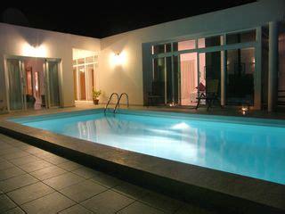 Villa Luxury Contemporary Villa, With Large Heated Pool