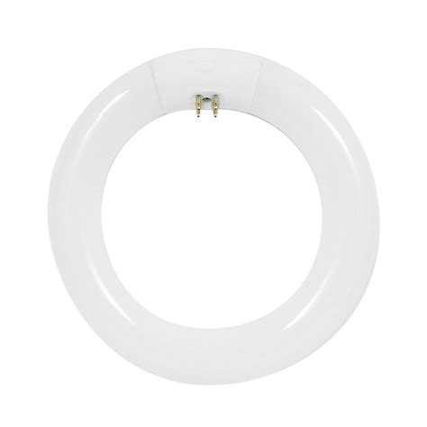 feit electric 120w equivalent warm white 3000k circline