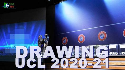 Free online video match streaming football / uefa champions league. Drawing Liga Champions Eropa 2020-2021: Pot, Jadwal, & Live Streaming Undian Fase Grup - YouTube