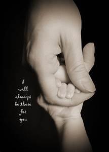 Mom holding my baby's hand | newborn baby pics | Pinterest