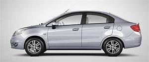 Chevrolet Sail hatchback Review