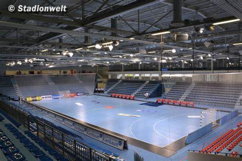fotos schwalbe arena stadionwelt