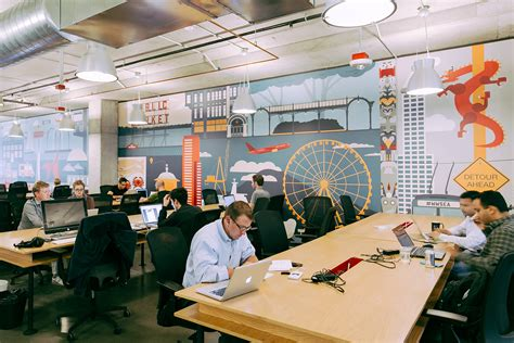 wework takes  design research   internet