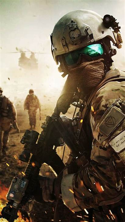 Army Battlefield Phone Mobile Wallpapers Military Indian