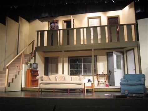 theatrical scenery wikipedia