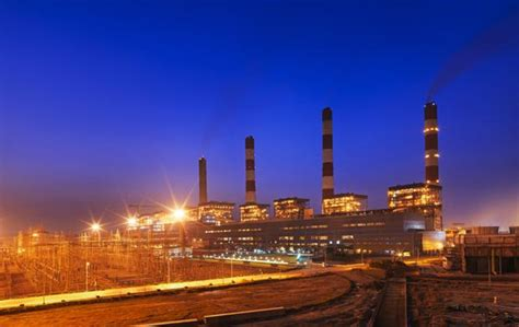 adani power commissions  unit  tiroda power plant
