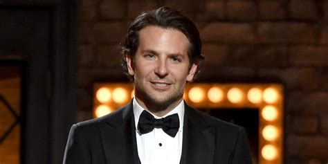 Bradley Cooper Makes First Tv Appearance On Ellen Degeneres After Becoming A Dad, But Doesn't