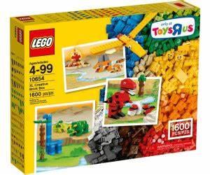 Lego Bausteine Groß : lego classic riesengro e bausteine box 10654 ab 49 99 preisvergleich bei ~ Orissabook.com Haus und Dekorationen