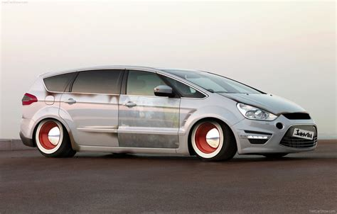 s max tuning ford smax tuning 2 s max tuning ford and cars