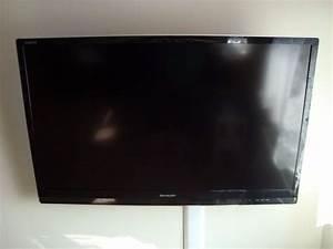 SHARP LC40LE831... Sharp Tv