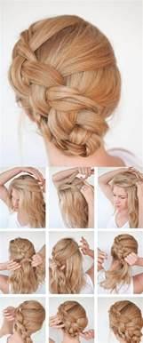 Frisuren Selber Machen Lange Haare Image