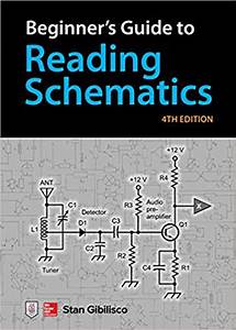 Beginner U0026 39 S Guide To Reading Schematics  4th Edition  The Junkbox
