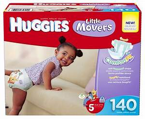 Sugar Pop Ribbons Reviews and Giveaways: HUGGIES Little ...