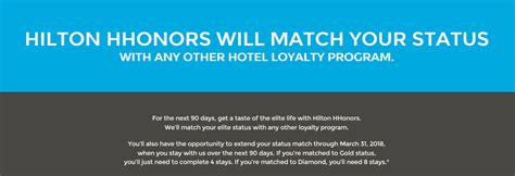 Hhonors Reservation Number by Hhonors Introduces Status Challenge Kills Status