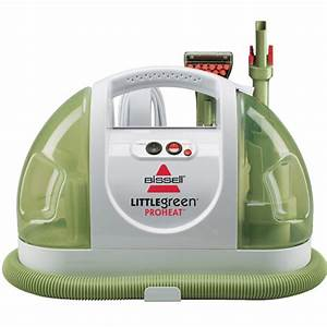 Little Green® ProHeat® Portable Carpet Cleaner | BISSELL®