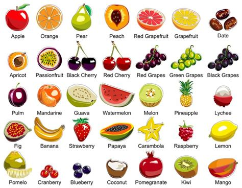 fruits   lowest glycemic load healthy food